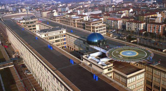 Lingotto Torino
