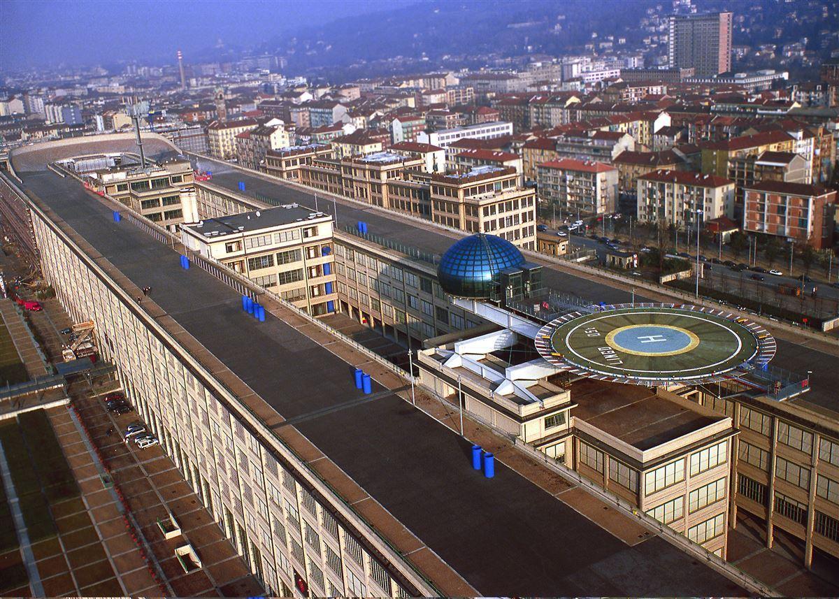 Home Architecture Gita Al Lingotto Un Paese A Torino Sfizioso It