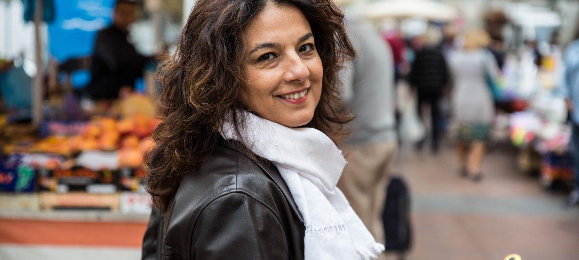 Sandra Salerno ricette un tocco di zenzero