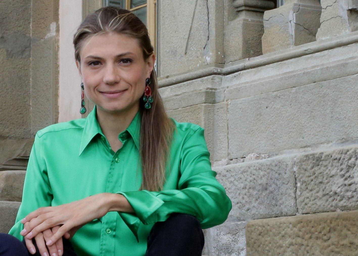 dottoressa Sara Farnetti dieta funzionale