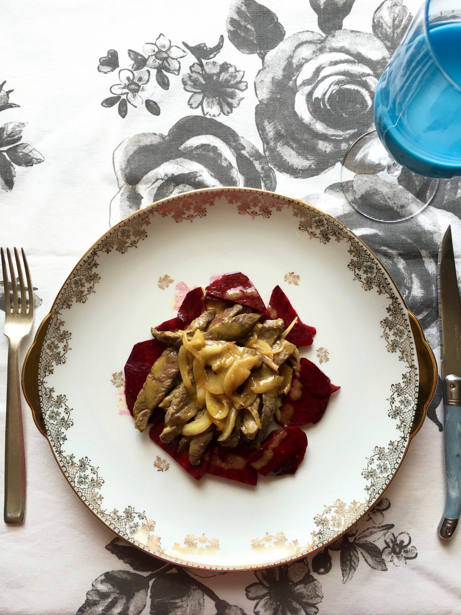 vitello-alla-senape