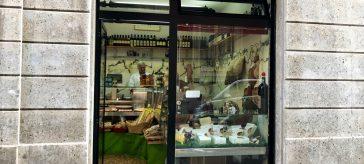 Macelleria Annunciata Milano