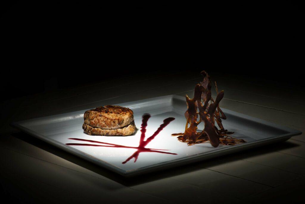 medaglioni filetto vitello anadima vealday