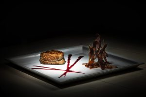anadima-studiogabriotomelleri-Medaglioni di filetto di vitello con riduzione di vino