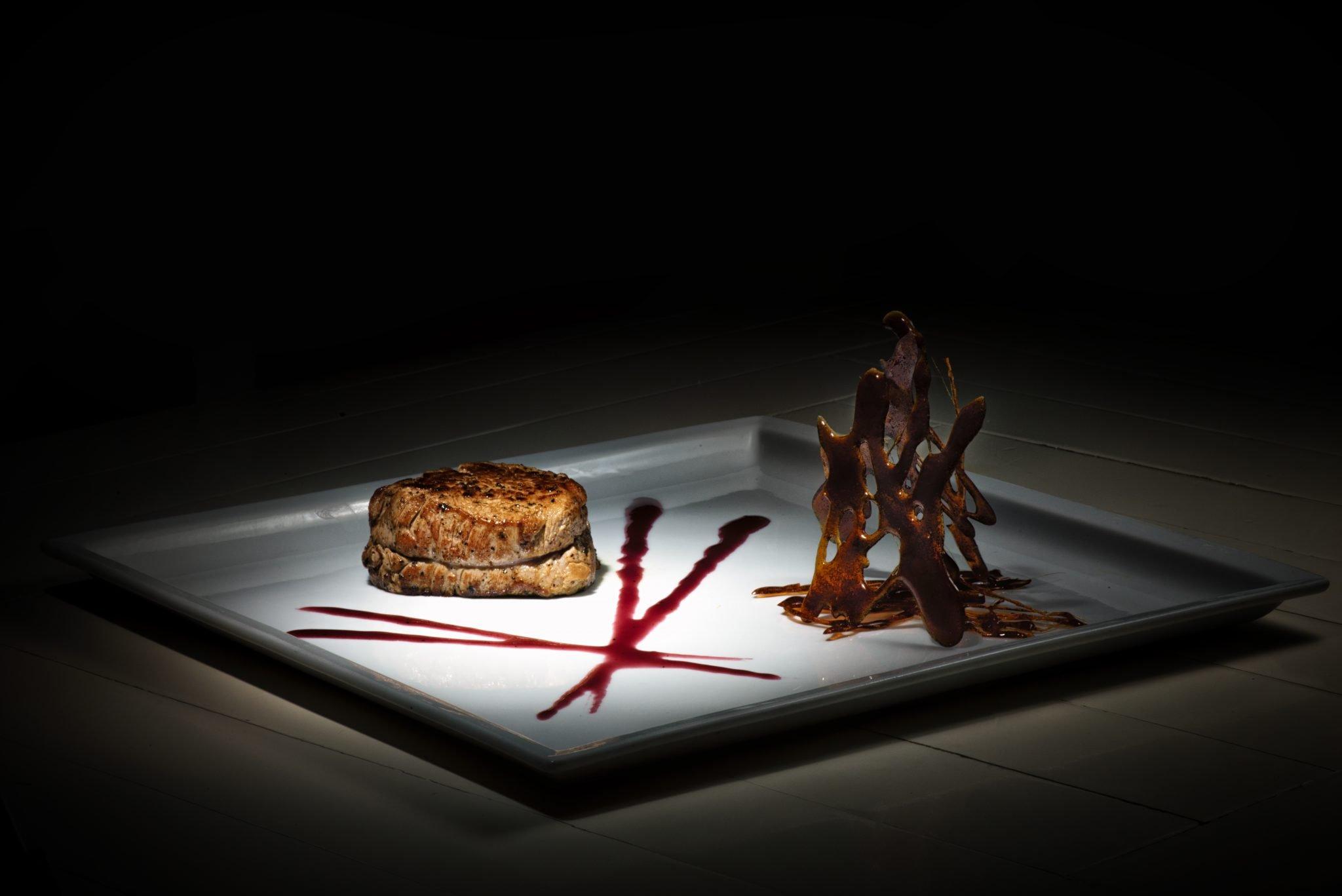 medaglioni filetto vitello anadima