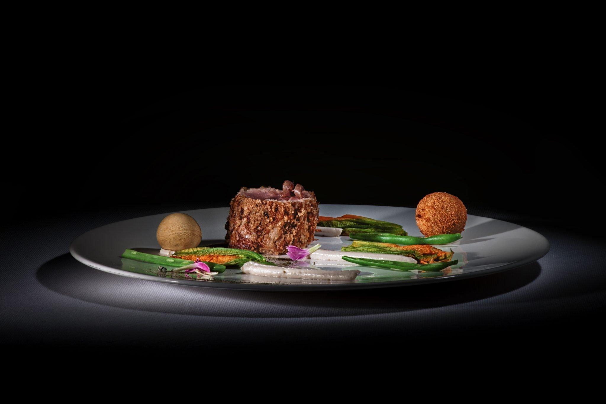 filetto di vitello ricetta sadler