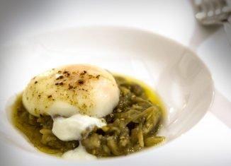 uova e melanzane ricetta di igles corelli e sara farnetti