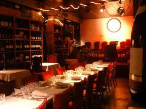 cucina milanese dove mangiare