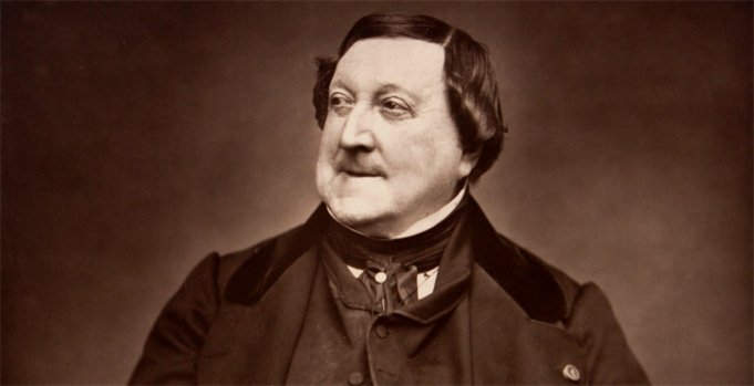 Filetto alla Rossini storia e ricetta Gioacchino Rossini
