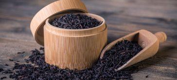 Lapsang Souchong tè nero proprietà
