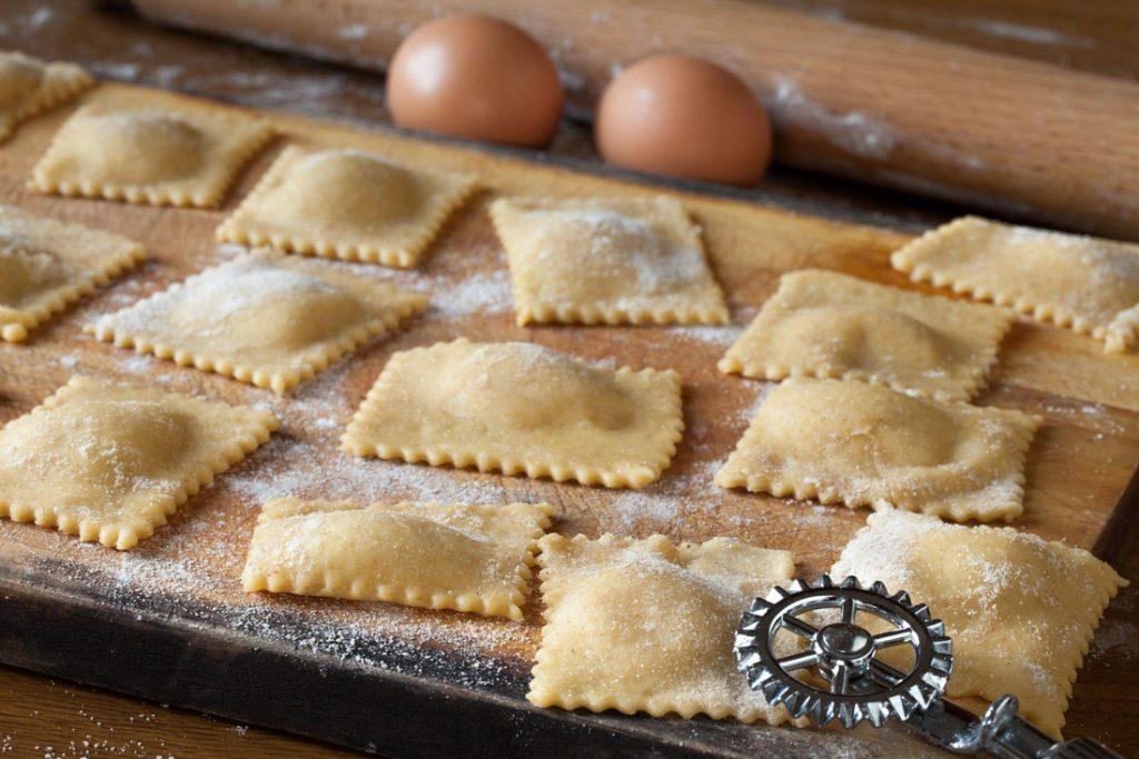 agnolotti cucina piemontese dove mangiare a torino