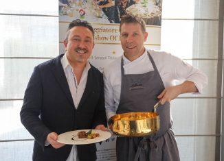 chef Terry giacomello chef Inkiostro