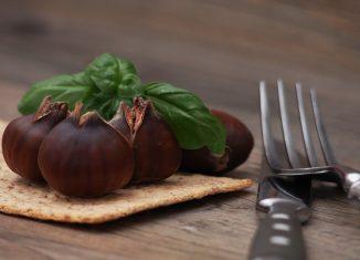 toscana castagne
