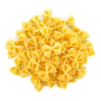 farfalla formato di pasta