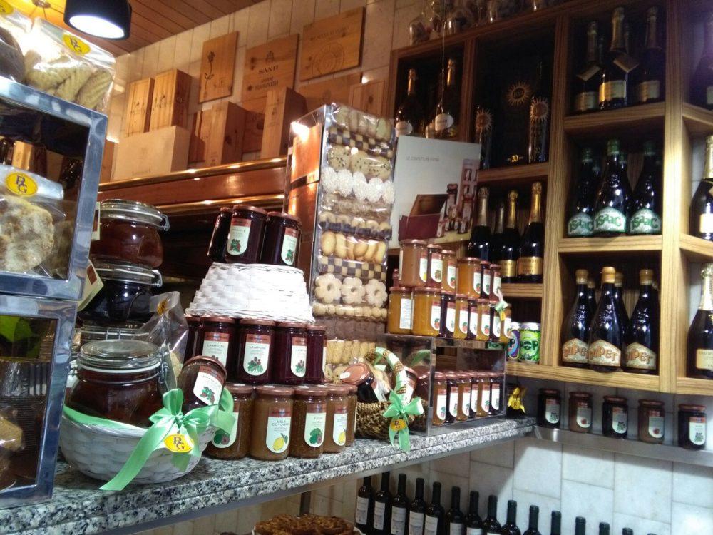 gastronomie milano rosticceria Galli