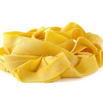 pappardelle formato pasta