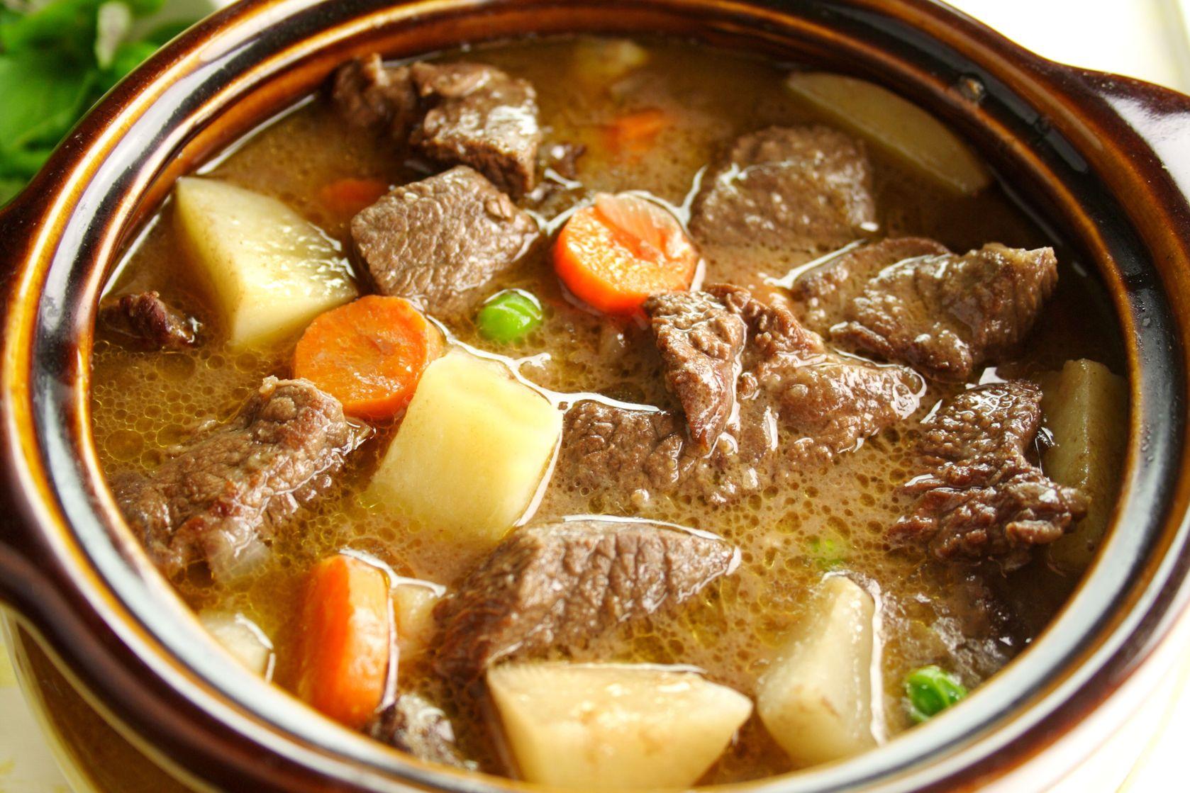 Come cucinare lo spezzatino di vitello | Sfizioso.it