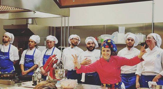 Danila Forciniti Chef