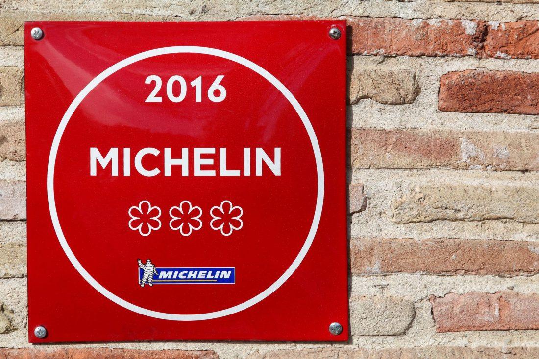 guida michelin