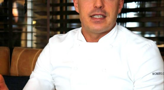 La vitello tonnata di Roberto Conti, chef del ristorante Trussardi alla Scala 4