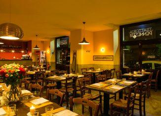 Trattoria Pennestri dove mangiare a Roma