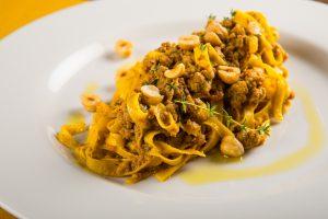 Trattoria Pennestri - dove mangiare a roma