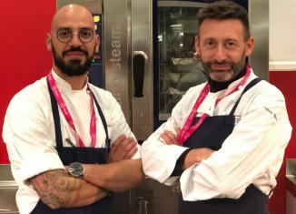 VealDay Ragusa Fabrizio Albini Peppe Canestra