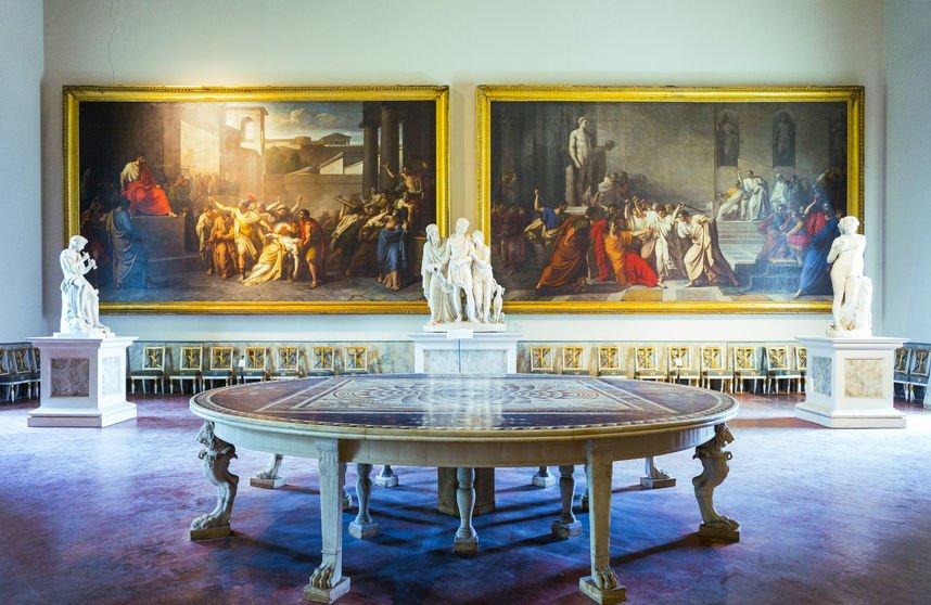 cosa vedere a Napoli museo Capodimonte