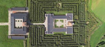 labirinto franco maria ricci fontanellato
