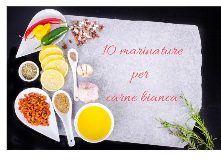 10 idee facili per le tue marinature di carne | Sfizioso.it