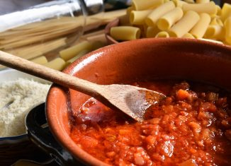 tocco sugo di carne genovese ricetta