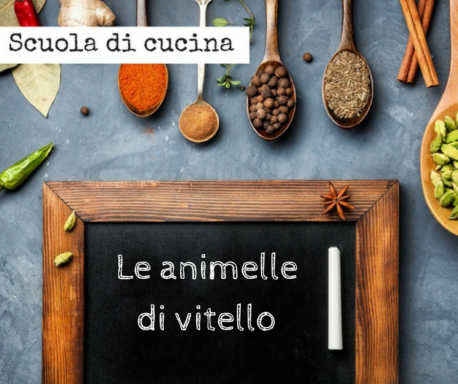 animelle di vitello