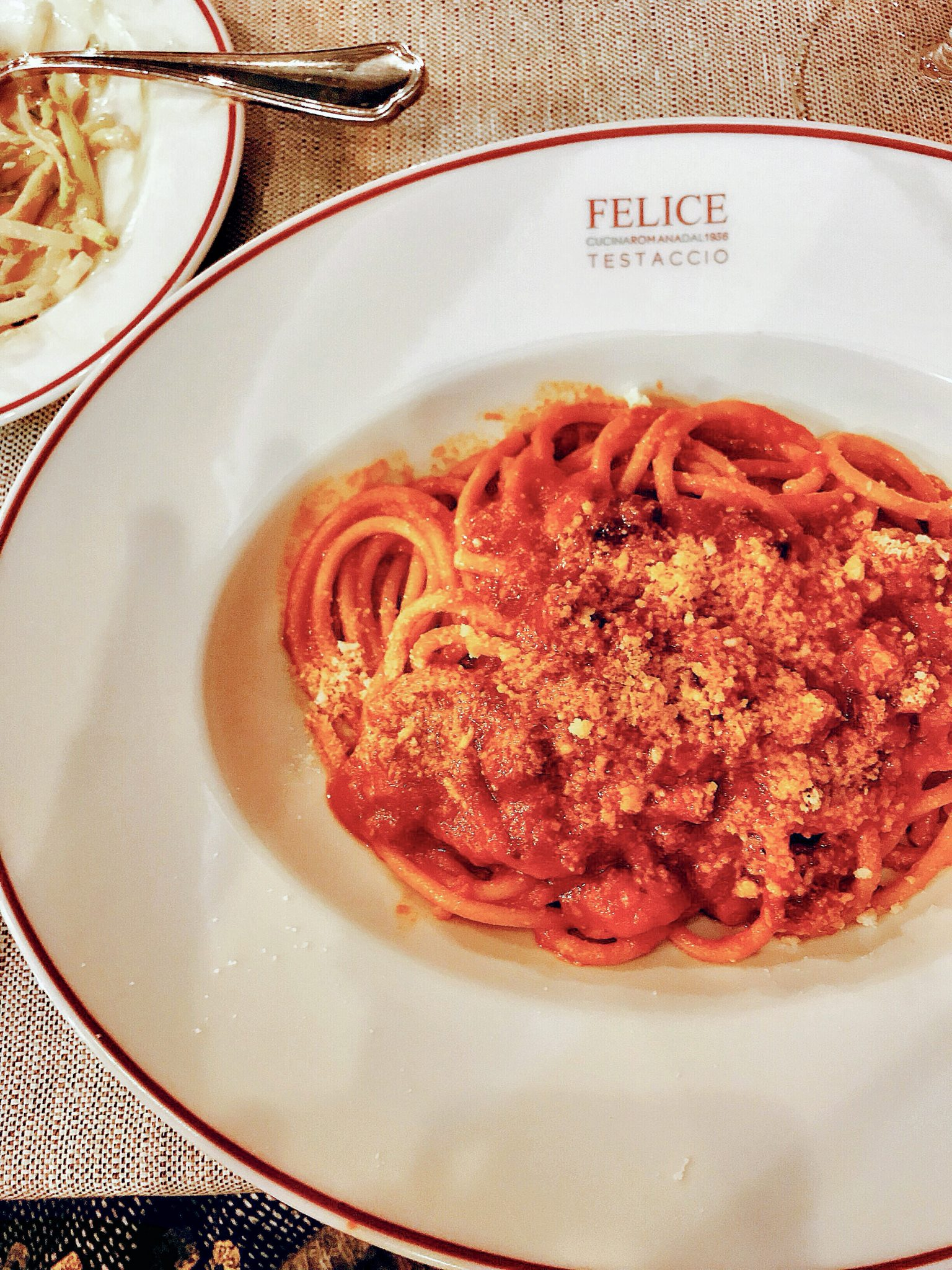 Piatti Freddi Veloci Da Asporto cucina romana a milano: 5 ristoranti dove mangiarla