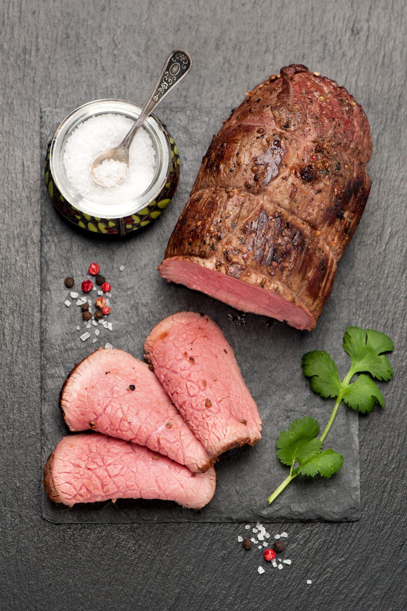 Lombata di vitello come cucinare questo taglio for Cucinare entrecote