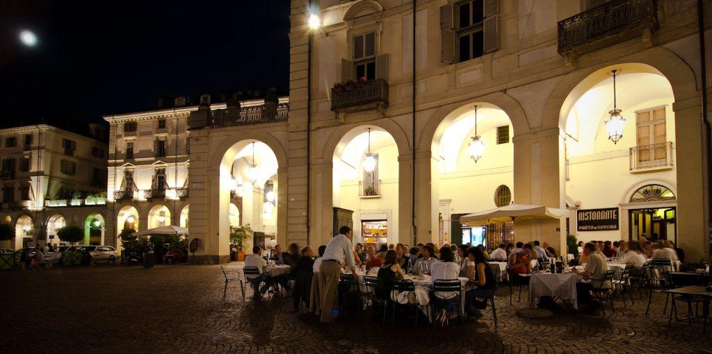 dove mangiare il vitello tonnato a Torino