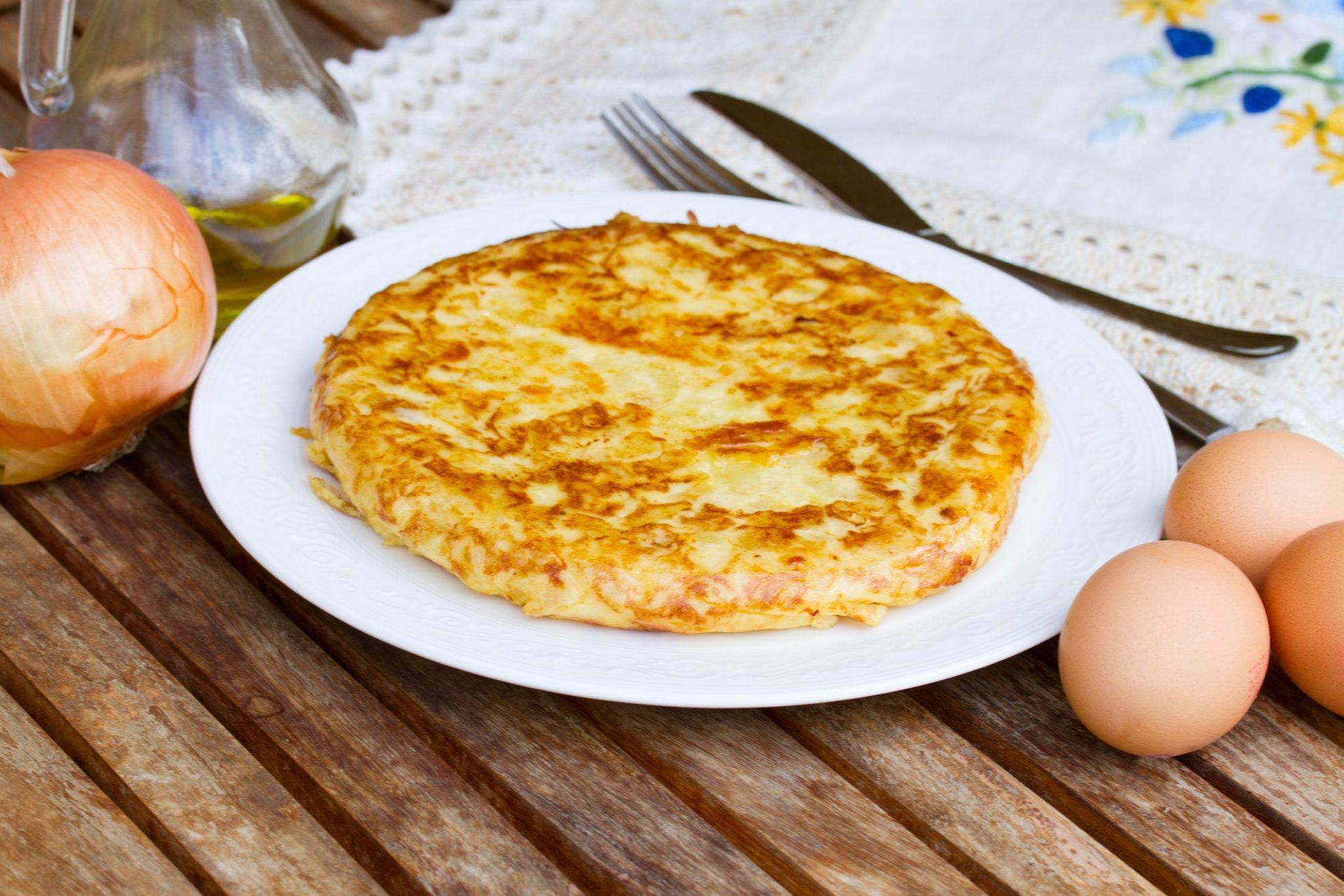 Pranzo Al Sacco Magro : Frittata perfetta come prepararla e quali ingredienti usare