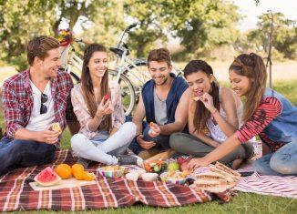 picnic al parco a roma dove andare
