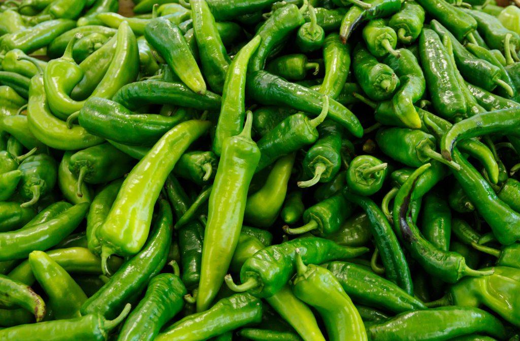 11 ricette con i peperoni