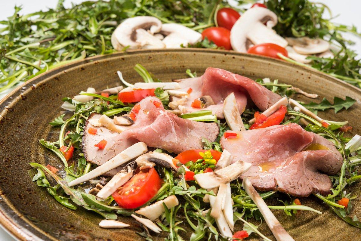 carne di vitello valori nutrizionali