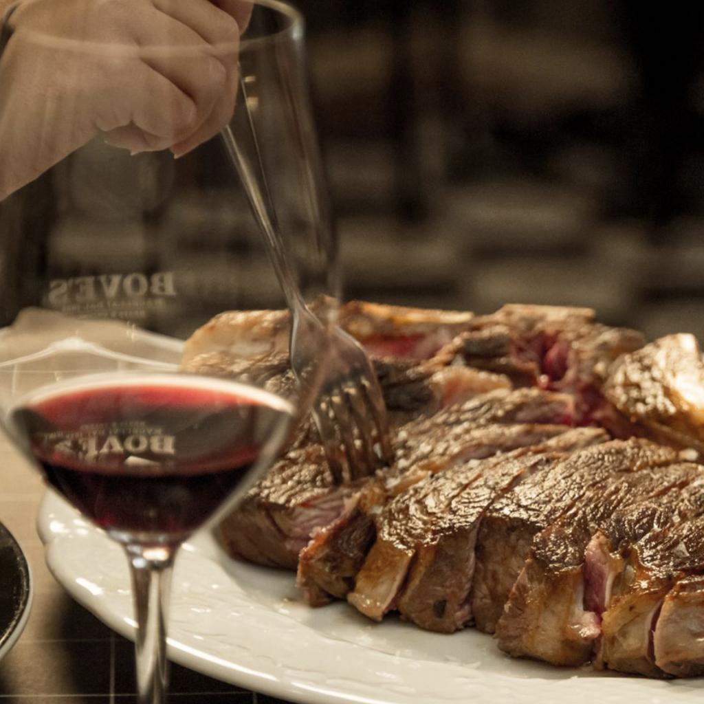 Dove mangiare carne grigliata a Milano