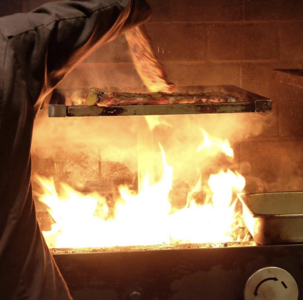 dove mangiare carne alla griglia a Milano