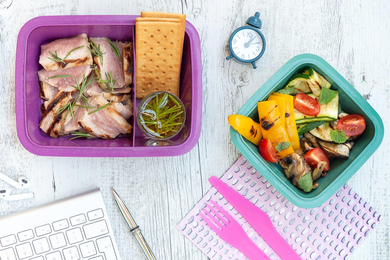 Come Cucinare La Tagliata Per Il Tuo Lunch Box Sfizioso It