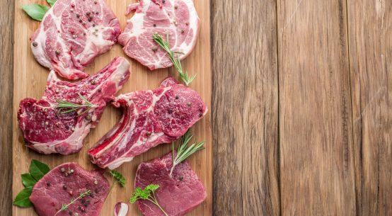 il grasso della carne