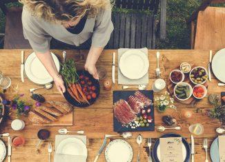 piatto equilibrato per tutta la famiglia ricetta