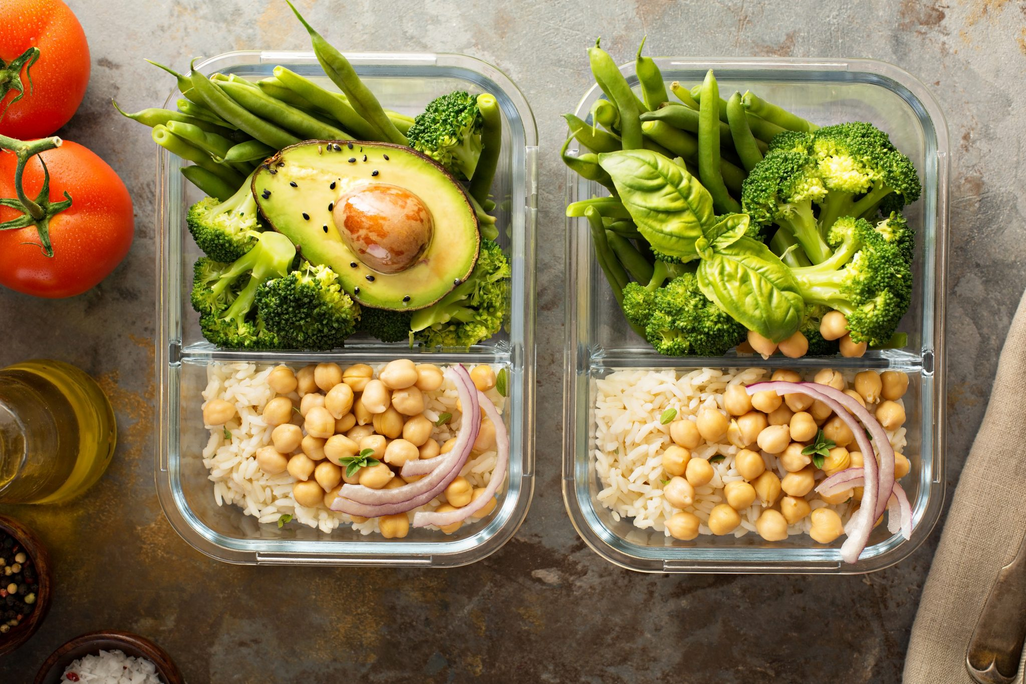 Pranzo Al Sacco Magro : Guida al meal prepping come preparare cene con un pezzo di