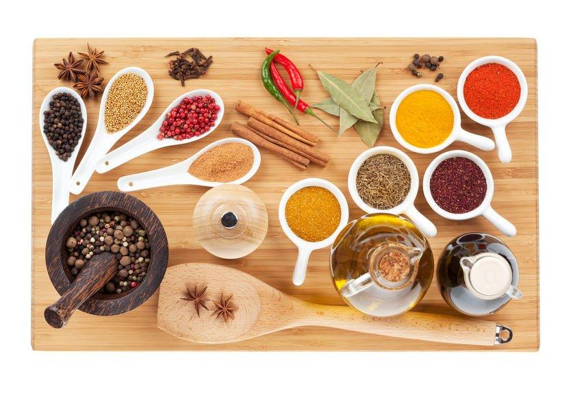 Come fare l'olio aromatico