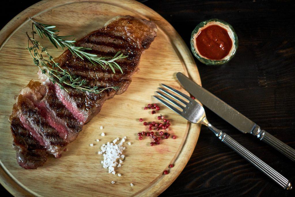 Come cucinare la bistecca perfetta