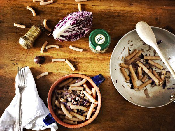 sedanini-al-farro-e-salsiccia-di-vitello
