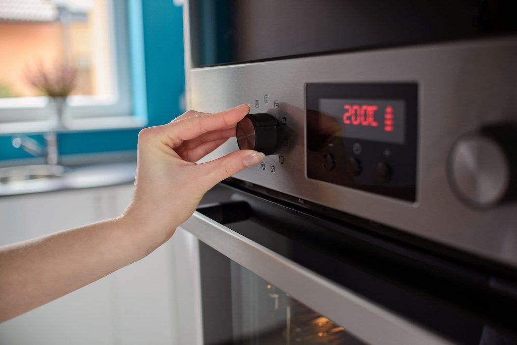 cottura carne in forno