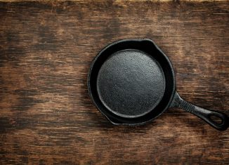 quale padella scegliere per la bistecca